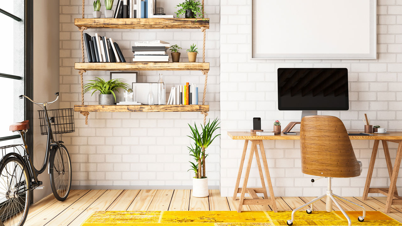 Image of Design Your Work From Home Office