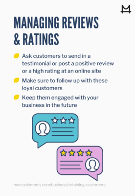 Personalize user experience be learning the benefits of having customer retention management