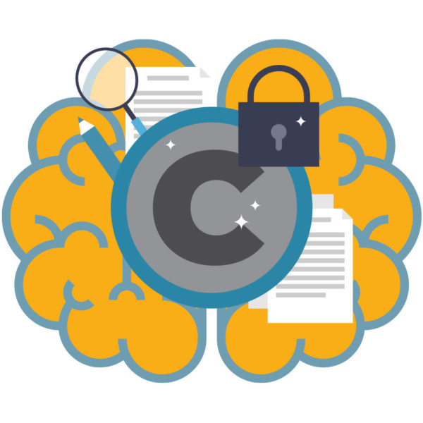 Protecting against threats with copyrights for your product