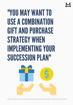Tips on if you should be selling or gifting