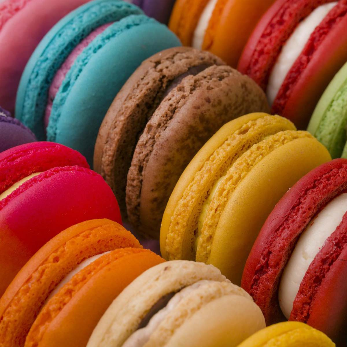 image of Macarons from Macaron Queen