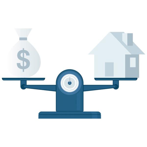 Balancing between making money and home life