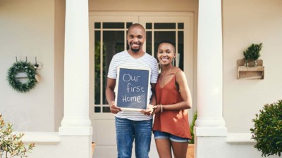 Image of First-Time Home Buyer's Guide