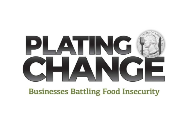 Image of the plating change logo.