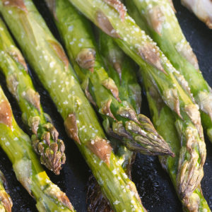 Image of salter asparagus