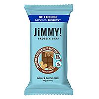 JiMMY! Protein Bar