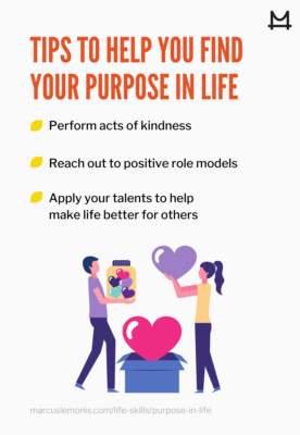 Image of Tips to Help You Find Your Purpose in Life