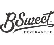 B Sweet logo