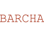 BARCHA logo