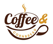 Coffee & Cornbread logo