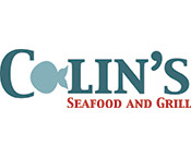 Colin's Seafood and Grill logo