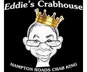 Eddie's Crabhouse logo