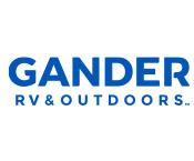 Gander RV outdoors logo