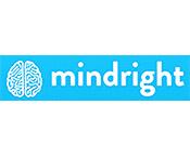 Mindright logo