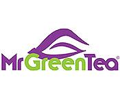 Mr Green Tea logo