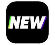 NewNew logo