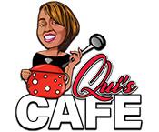 Qui's Cafe logo