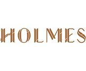 Restaurant Holmes logo
