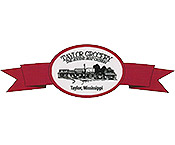 Taylor Grocery and Restaurant logo