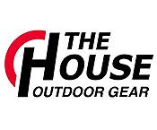 The House Outdoor Gear logo