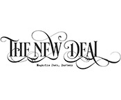 the new deal logo