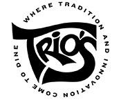 Trio's logo