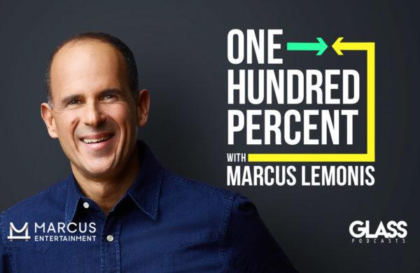 'One Hundred Percent with Marcus Lemonis'