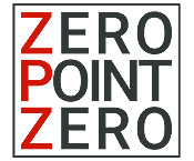Zero Point Zero logo