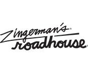Zingermans Roadhouse logo
