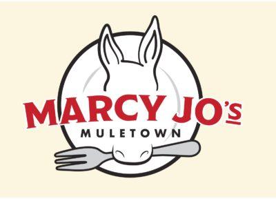 Marcy Joe