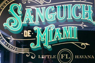Sanguich Forever Cuban