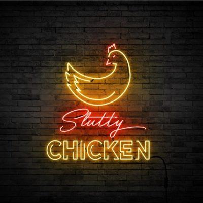 Slutty Chicken