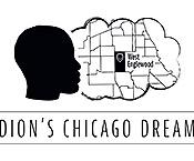 Dion's Chicago Dream logo